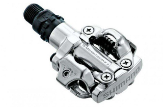 SPD pedals (Shimano) 5€
